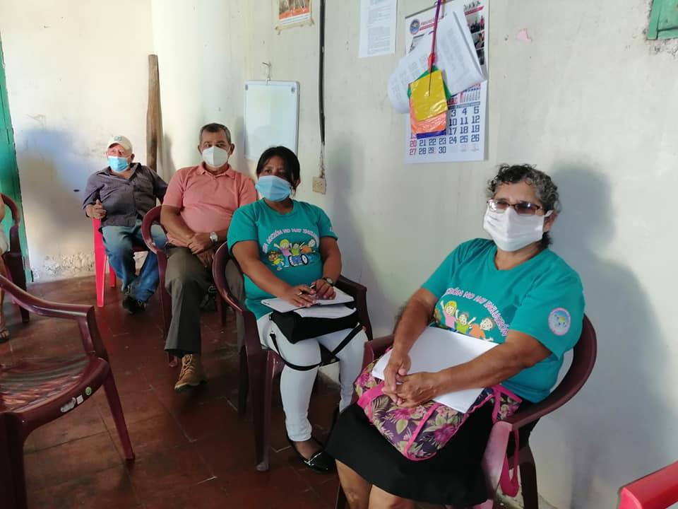 El Salvador - La lutte pour l'inclusion continue 1