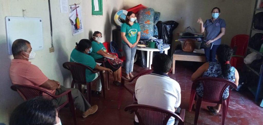 El Salvador - La lutte pour l'inclusion continue 2