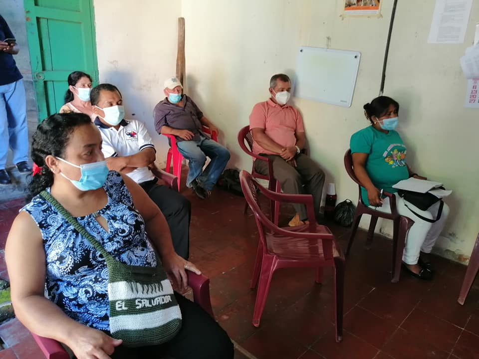 El Salvador - La lutte pour l'inclusion continue 3