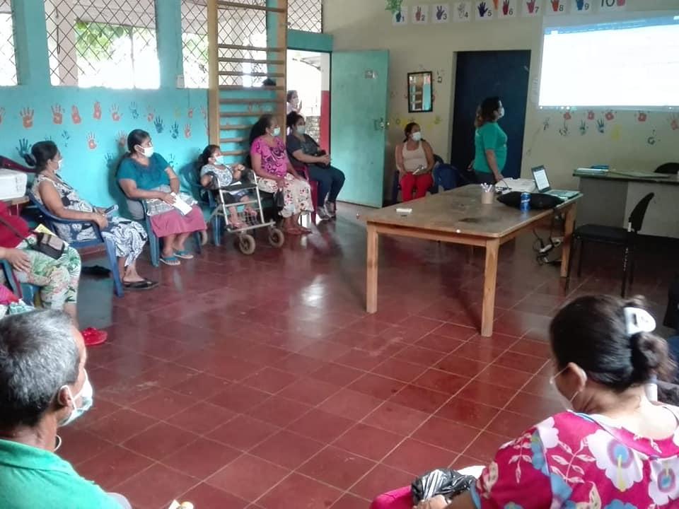 El Salvador - La lutte pour l'inclusion continue 4