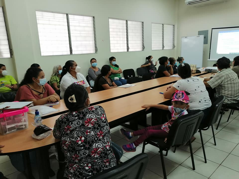 El Salvador - La lutte pour l'inclusion continue 5
