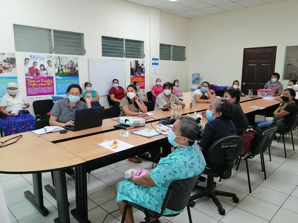 El Salvador - La lutte pour l'inclusion continue 6