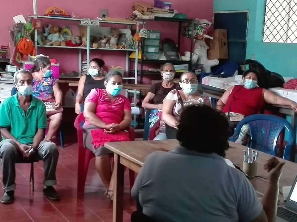El Salvador - La lutte pour l'inclusion continue