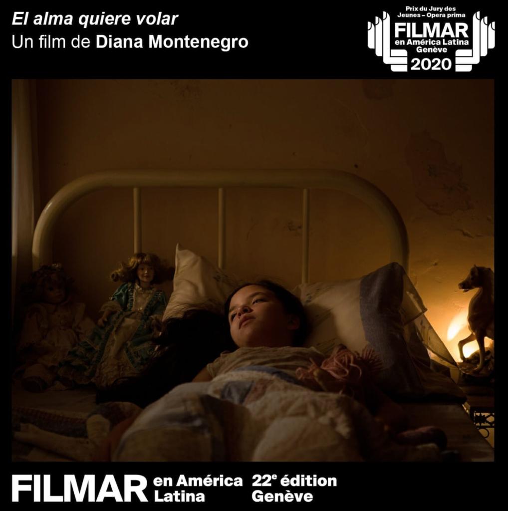 Festival FILMAR en América Latina - Gagnant du Prix du Jury des jeunes 🎉 1