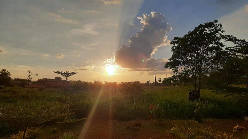 Les premières semaines de Bastian en Ouganda 🇺🇬 1
