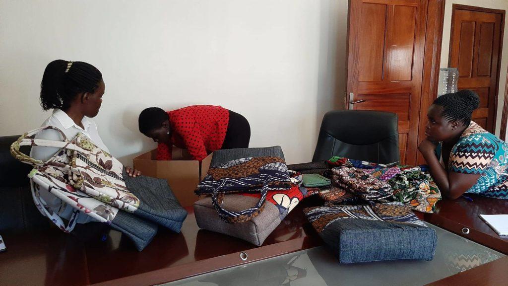 Les premières semaines de Bastian en Ouganda 🇺🇬 3