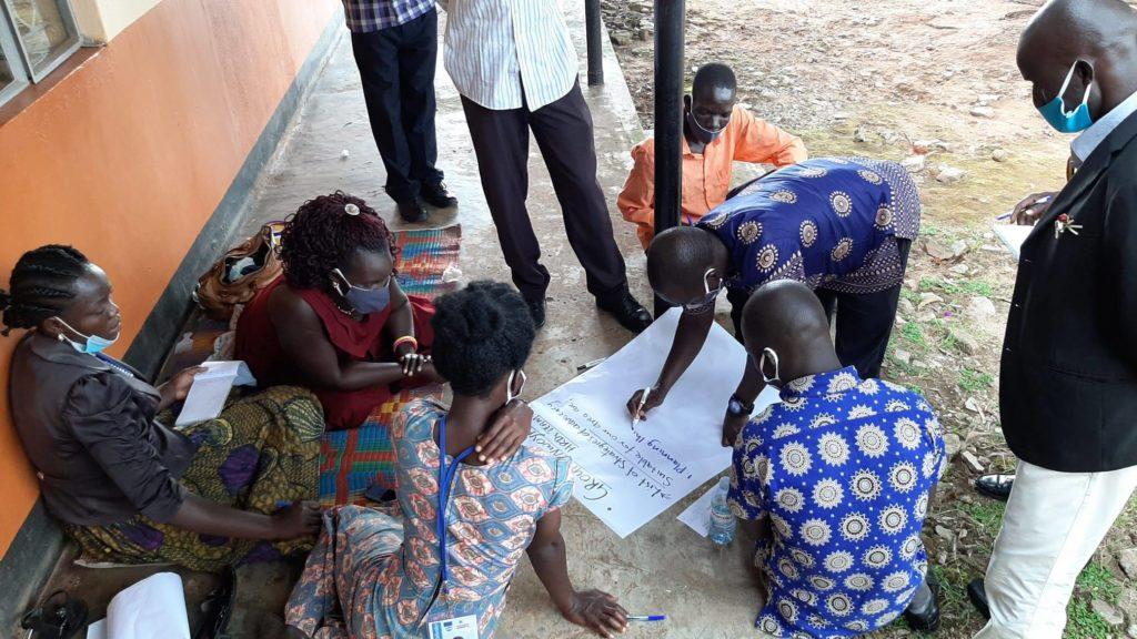 Les premières semaines de Bastian en Ouganda 🇺🇬 7