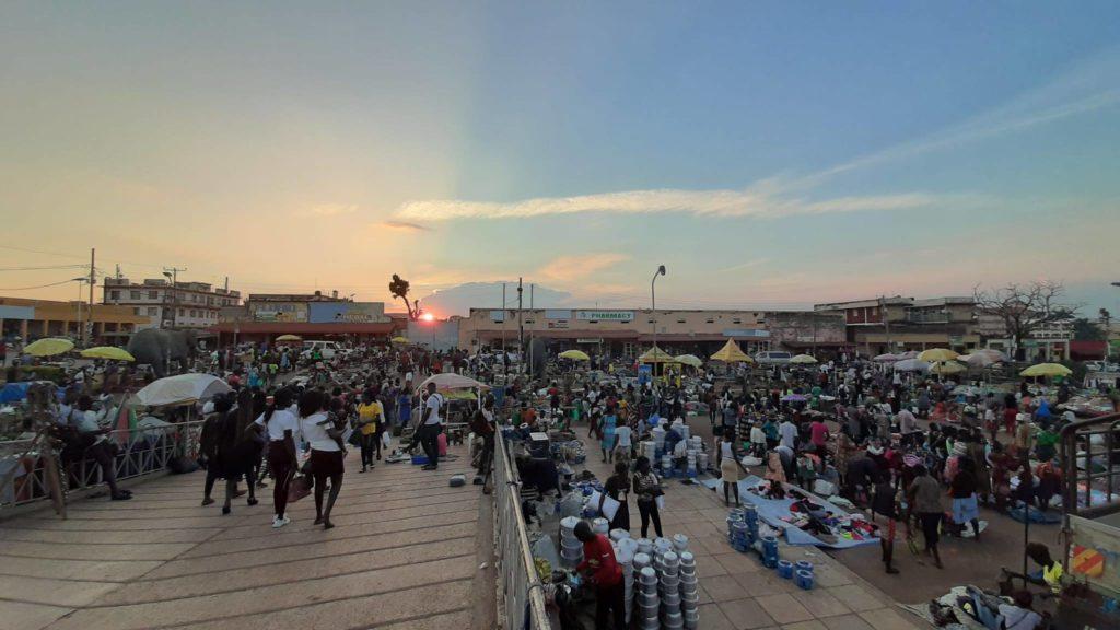 Les premières semaines de Bastian en Ouganda 🇺🇬 8
