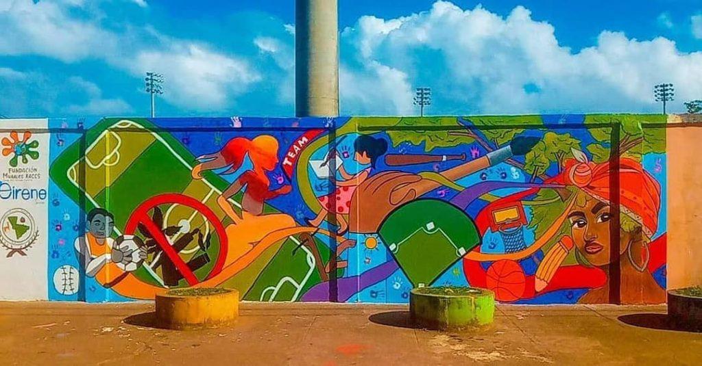 Nicaragua : L'art et les jeunes socialement dévalorisé.e.s.  🎨 12