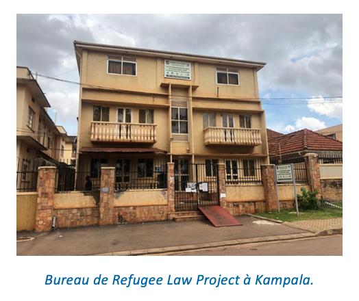 Empowerment des réfugiés en Ouganda pour favoriser leur indépendance.