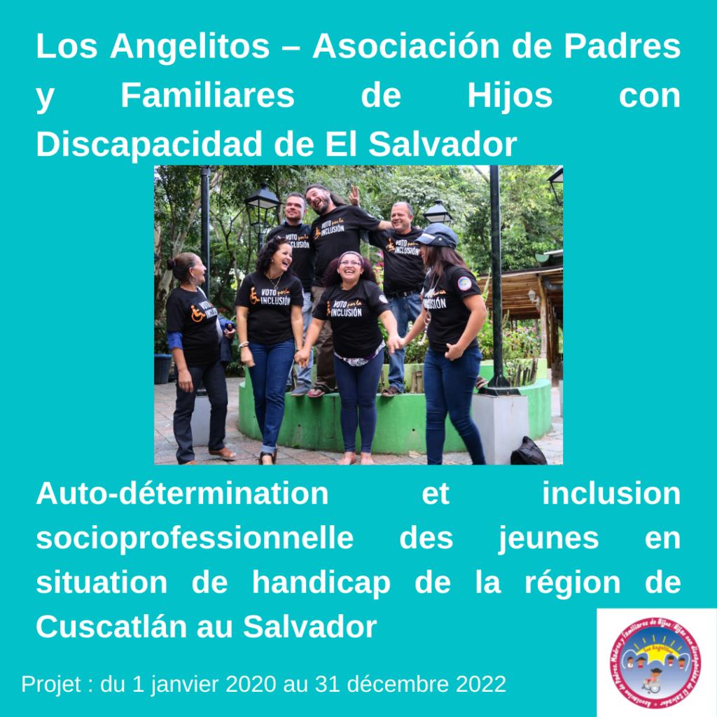 Activités et réalisations 2020 – Los Agelitos 8