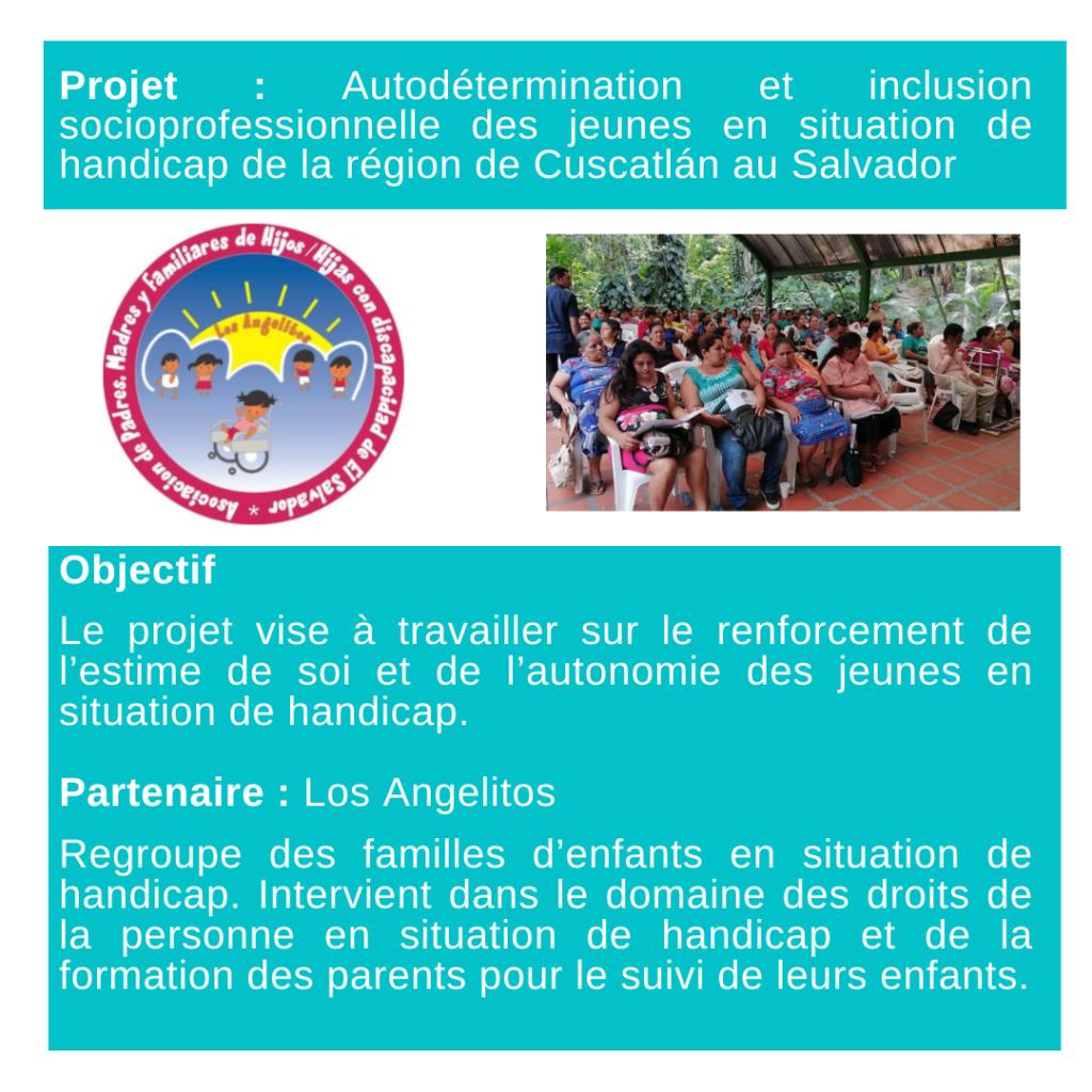 Activités et réalisations 2020 – Los Agelitos 2